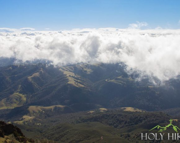 Mount Diablo (California)