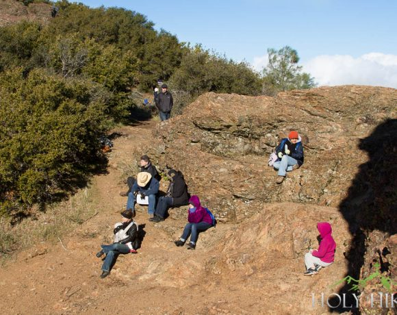 Mount Diablo (California)