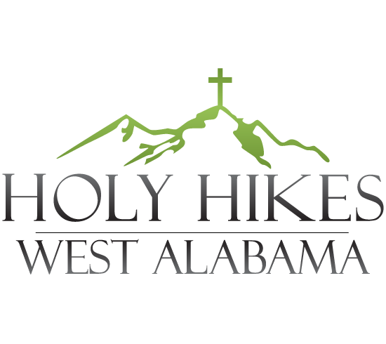 Holy Hikes– West Alabama