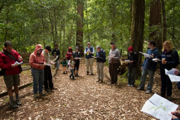 Episcopal News Service: Holy Hikes Welcoming New Chapters Nationwide